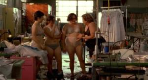 Women Naked