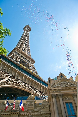 eiffel tower day time